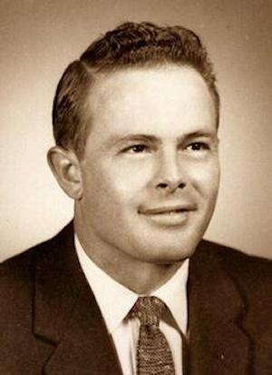 Roy Earl Porter