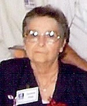 Darlene Janice (Pricer) Platt