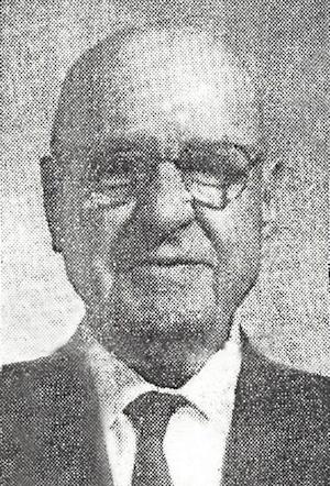 Everett Ellsworth Nelson