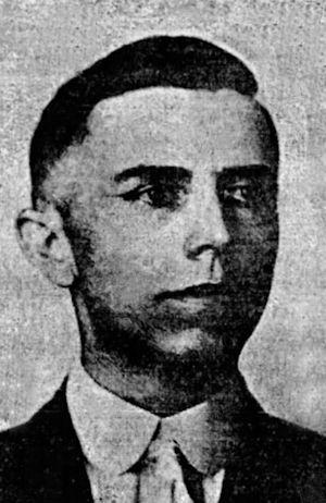 Glenn W. Alcorn