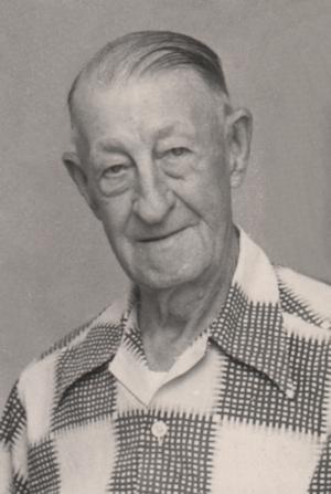 Harry Acomb DeLashmutt
