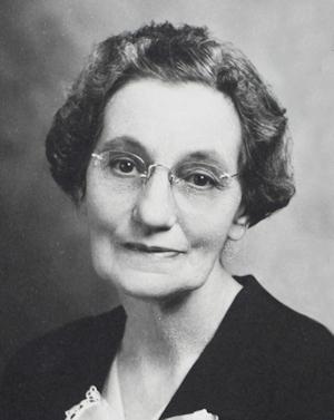 Lola G. (Briscoe) Wooley