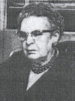 Mellie Mock