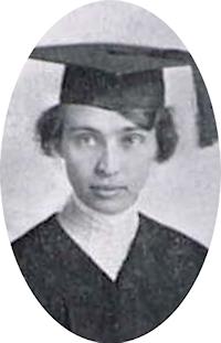 Zoe Borrowdale