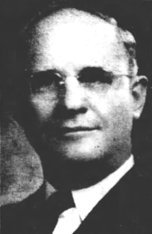 Dr. Charles Carey Maupin