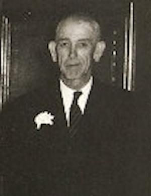Robert Andrew Boles