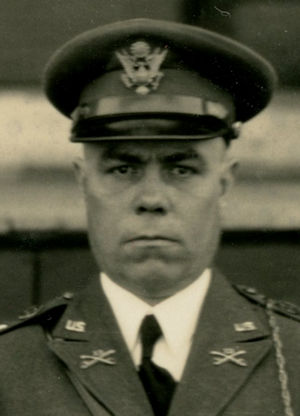 Col. Erle Fletcher Cress