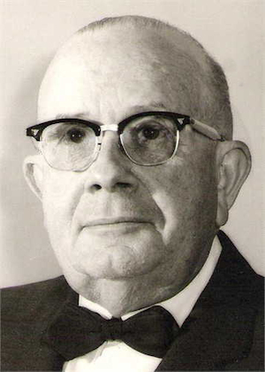 Dr. Ansel Martin Crowder