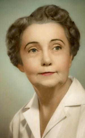 Gertrude Elizabeth (Meyers) Dir