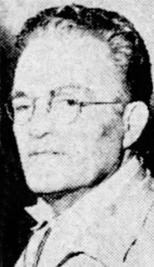 Max Clark Seton