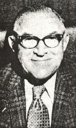 Frank Briscoe