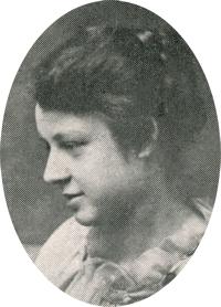 Virginia Merrell