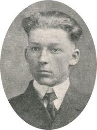 George Clark Brock