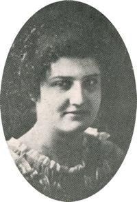 Edith Dishman