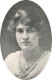 Grace Lenore Stout