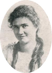 Florence Kraemer