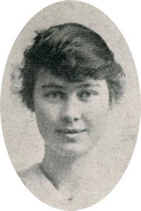 Zella Marchbanks