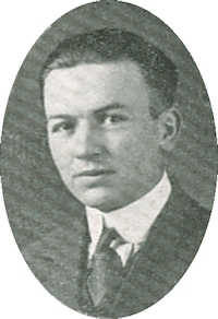 Joseph Foster