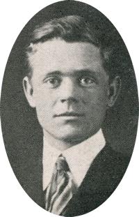 Joe Howard