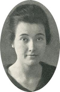 Eugenia Edwards