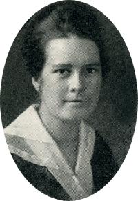Ellen Bowles