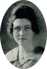 Bernice Guthrie