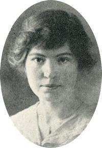 Edna McCracken