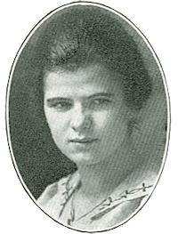 Lucile Warner