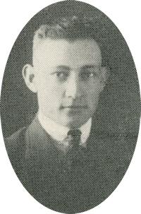 Edwin Bechtold