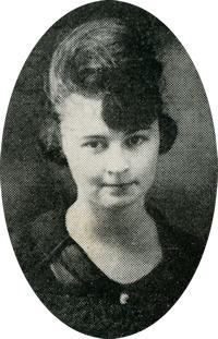 Maxine Moore