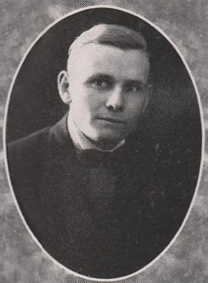 Joseph Edward Dolezal