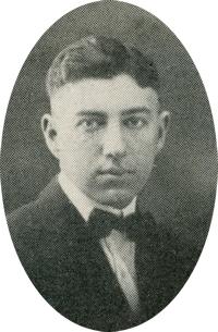 Harry Hoover