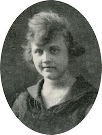Mabel Ringler