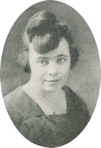 Ethel McCormick