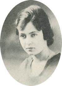 Agnes Goley