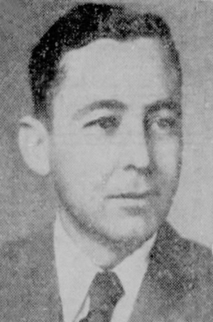 Ralph Theodore Goley