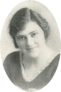 Vera Kinnick