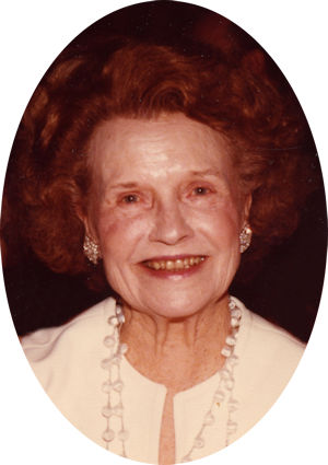 Ruth Isabelle (Ringler) Laughlin