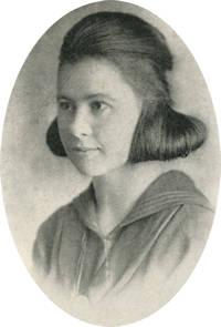Elva McGeHee