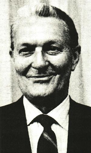 John Henry Mugler