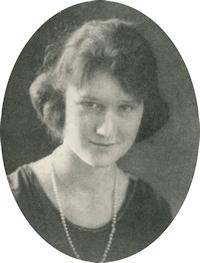 Beryl Harbaugh