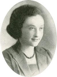 Alma Tate