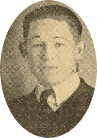 Harold Boggs