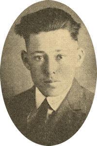 Marvin Braden