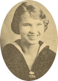 Zella Clark