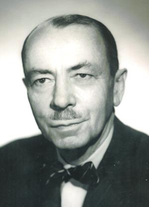 Paul Williams Cress