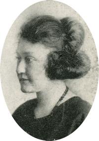 Mary Embrey
