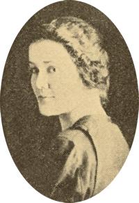 Gertrude Speer