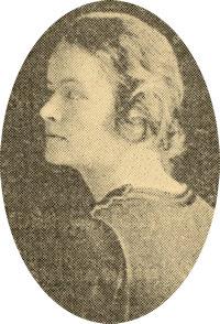 Nellie Hayne