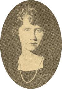 Hazel Hollingshead